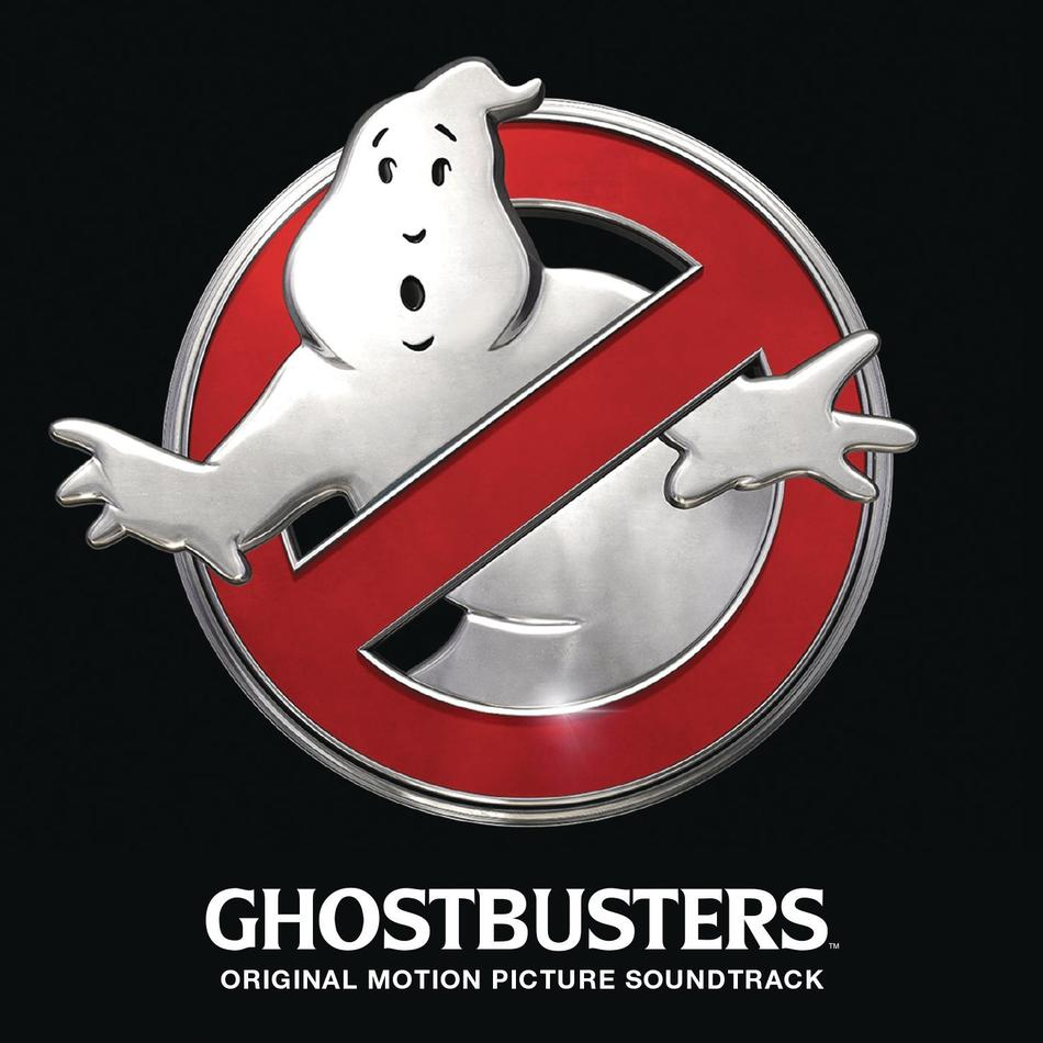 Ghostbusters-Original Motion Picture Score Music-2