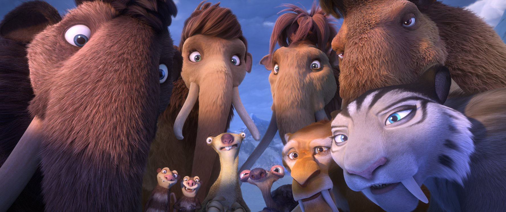 Ice Age Collision Course-XXLG-04Julho2016-2