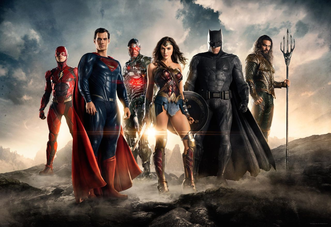 Justice League-25Julho2016-1