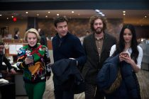Comédia natalina com Jason Bateman & Olivia Munn, OFFICE CHRISTMAS PARTY ganha novo TRAILER!
