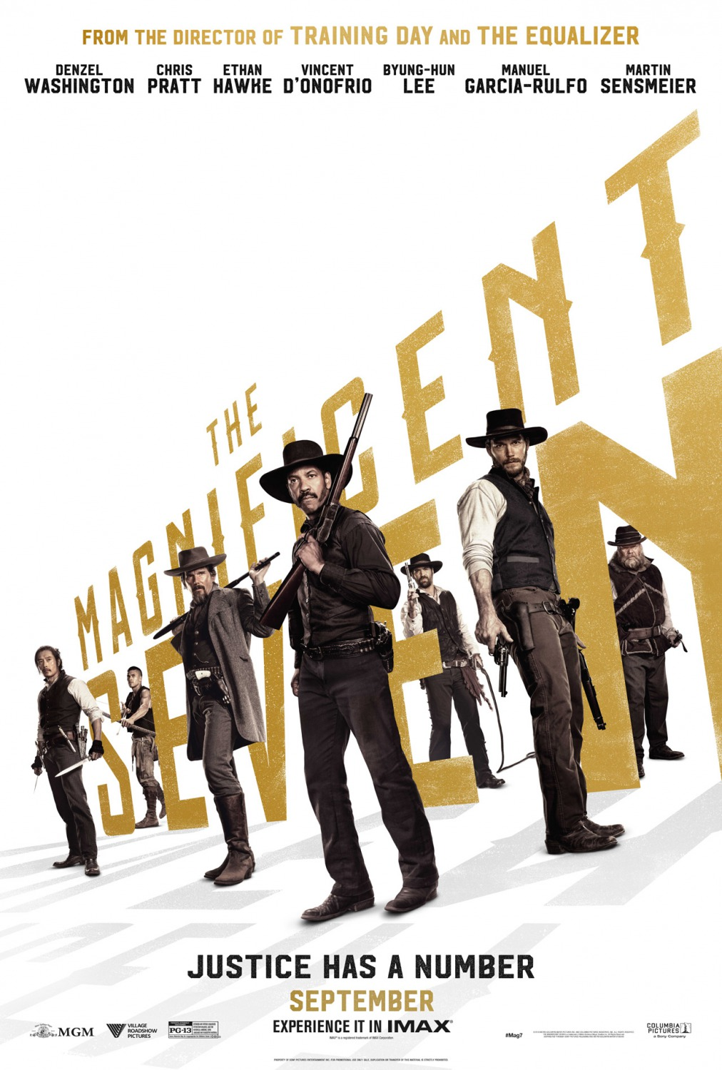 The Magnificent Seven-19Julho2016