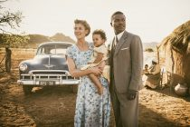 David Oyelowo & Rosamund Pike vivem conturbado romance no TRAILER de A UNITED KINGDOM