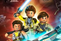 LEGO® Star Wars: AS AVENTURAS DOS FREEMAKER chegará em breve ao DISNEY XD