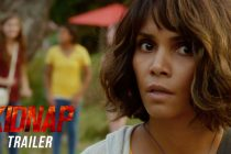 Halle Berry tenta salva seu filho no TRAILER do thriller KIDNAP