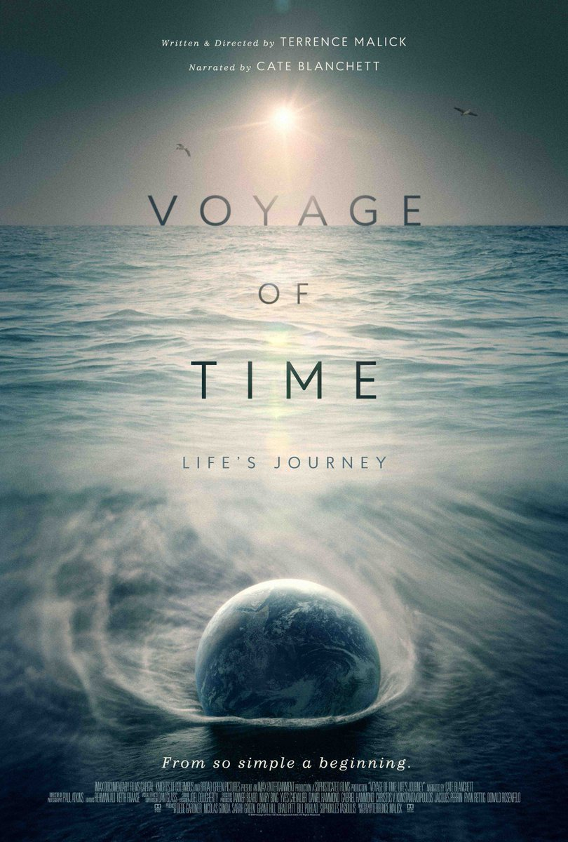 Voyage of Time-XLG-22Agosto2016-1