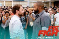 Ice Cube & Charlie Day se enfrentam no TRAILER da comédia FIST FIGHT