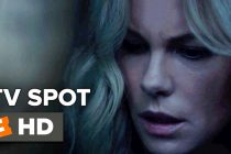 Cenas inéditas nos COMERCIAIS de THE DISAPPOINTMENTS ROOM com Kate Beckinsale & Lucas Till