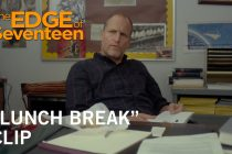 Hailee Steinfeld & Woody Harrelson em CENA inédita de THE EDGE OF SEVENTEEN