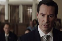 Keanu Reeves em busca da verdade no TRAILER de THE WHOLE TRUTH