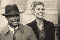 David Oyelowo & Rosamund Pike nos CARTAZES inéditos de A UNITED KINGDOM