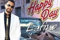 "LATINO lança clipe do single inédito ""Happy Day"" pela Universal Music"