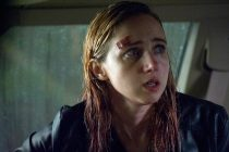 Zoe Kazan de frente com o medo no TRAILER de THE MONSTER