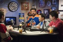 "AMC estreia série documental ""Comic Book Men"" neste sábado"
