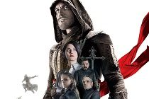 Michael Fassbender, Marion Cotillard & Jeremy Irons no PÔSTER inédito de ASSASSIN'S CREED