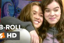 Comédia teen com Hailee Steinfeld, THE EDGE OF SEVENTEEN ganha CLIPES, COMERCIAIS e FEATURETTE!