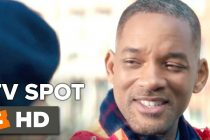 Will Smith, Edward Norton & Keira Knightley nos COMERCIAIS de BELEZA OCULTA