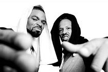 Rappers americanos Method Man & Redman são as atrações do Urban Music