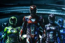 Megazord, Rita Repulsa, Zordon, Alpha 5 e muita ação no TRAILER de POWER RANGERS