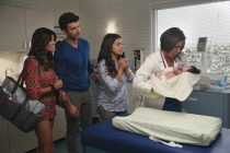 LIFETIME estreia a segunda temporada de JANE THE VIRGIN