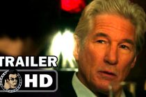 Richard Gere & Rebecca Hall estrelam TRAILER do thriller THE DINNER