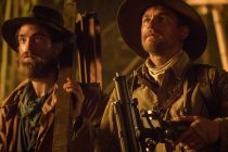Charlie Hunnam encontra seu destino no TRAILER de THE LOST CITY OF Z! Robert Pattinson & Tom Holland estão no elenco