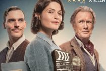 THEIR FINEST, com Gemma Arterton, Sam Claflin & Bill Nighy ganha TRAILER e BANNER!
