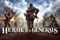 Level Up adiciona Heroes & Generals à lista de jogos do Hype