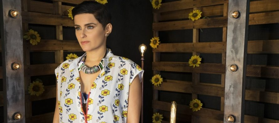 The Ride, o sexto álbum de Nelly Furtado