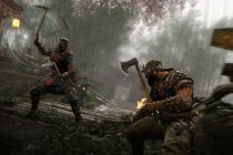 "Segunda temporada de For Honor, ""Shadow and Might"" chega em maio"