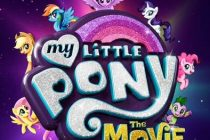 Animação My Little Pony: The Movie ganha seu primeiro teaser trailer!