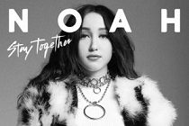 "Noah Cyrus lança nova música ""Stay Together"""