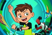 É hora de virar herói! Novo Ben 10 é o programa mais assistido no Cartoon Network