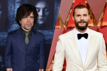 "Peter Dinklage e Jamie Dornan estrelam ""My Dinner With Hervé"" da HBO Films"