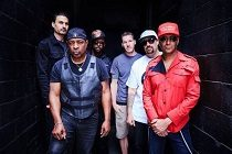 Prophets of Rage faz show na Audio Club