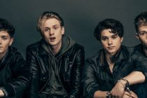 The Vamps lança vídeo de Middle of the Night