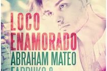 Abraham Mateo lança novo single