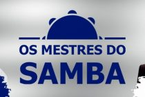 "Audio apresenta ""Mestres do Samba"""