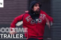 Trailer inédito de 'Good Time' tem Robert Pattinson correndo contra o tempo!