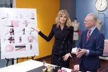 Project Runway estreia suas novas temporadas no Lifetime