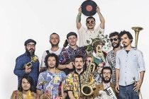 "Nomade Orquestra lança audiovisual do álbum ""EntreMundos"""
