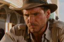 Harrison Ford vai invadir sua casa no Especial Indiana Jones do Megapix