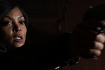 Taraji P. Henson é assassina de aluguel no trailer de 'Proud Mary'
