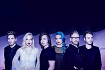 "Sheppard lança vídeo de ""Edge of The Night"""