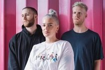 "Snakehips lança a nova música ""Either Way"""