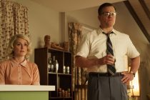 Matt Damon mata pessoas no trailer do thriller Suburbicon, dirigido por George Clooney