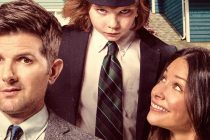 Evangeline Lilly e Adam Scott lutam contra 'anticristo' no trailer de 'Little Evil'