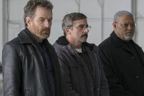 Steve Carell, Bryan Cranston e Laurence Fishburne estrelam trailer de 'Last Flag Flying'