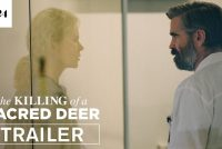 Colin Farrell e Nicole Kidman enfrentam o ódio no inquietante trailer de 'The Killing of a Sacred Deer'
