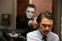 James Franco é refém no primeiro trailer do thriller 'The Vault'