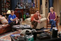 Maratona de The Big Bang Theory é destaque na programação da Warner!